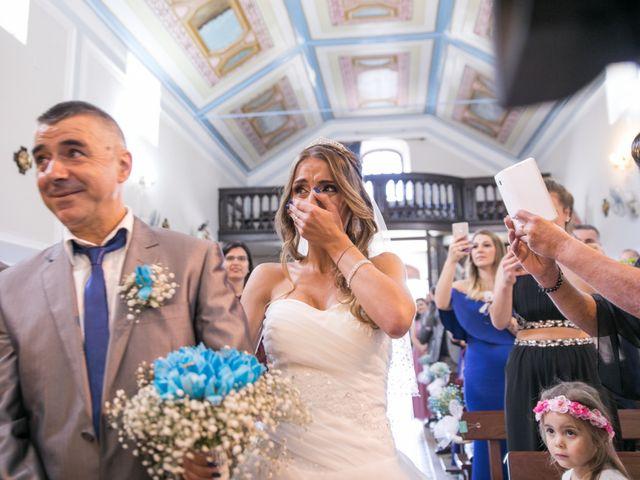 O casamento de Eduardo e Patricia em Quinta das Laranjeiras, Seixal 39
