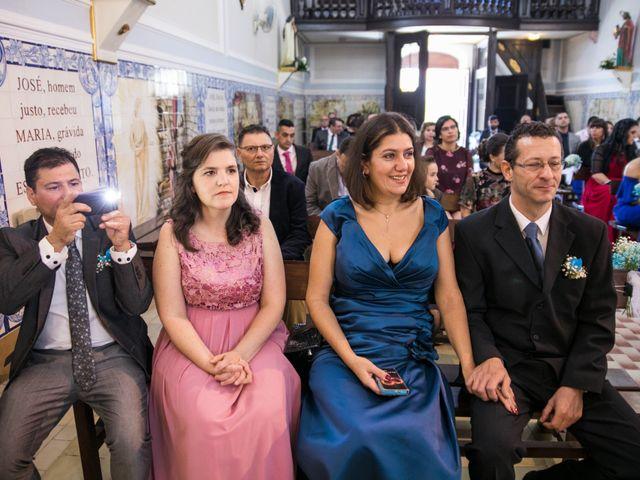 O casamento de Eduardo e Patricia em Quinta das Laranjeiras, Seixal 44