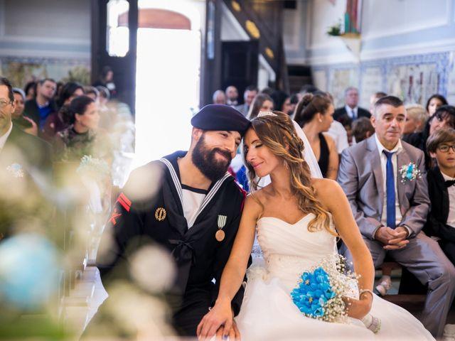 O casamento de Eduardo e Patricia em Quinta das Laranjeiras, Seixal 46