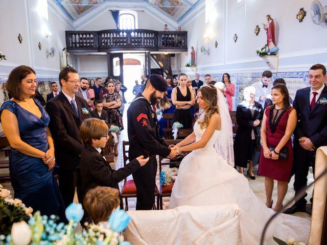 O casamento de Eduardo e Patricia em Quinta das Laranjeiras, Seixal 48