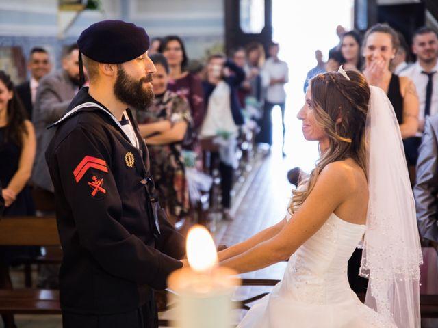 O casamento de Eduardo e Patricia em Quinta das Laranjeiras, Seixal 49