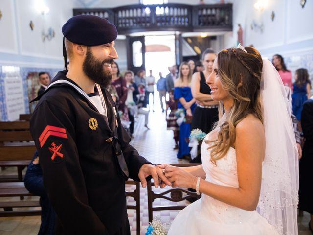 O casamento de Eduardo e Patricia em Quinta das Laranjeiras, Seixal 50