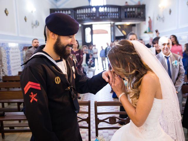 O casamento de Eduardo e Patricia em Quinta das Laranjeiras, Seixal 51