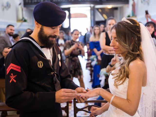 O casamento de Eduardo e Patricia em Quinta das Laranjeiras, Seixal 52