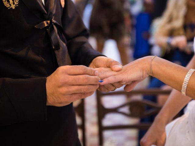 O casamento de Eduardo e Patricia em Quinta das Laranjeiras, Seixal 53