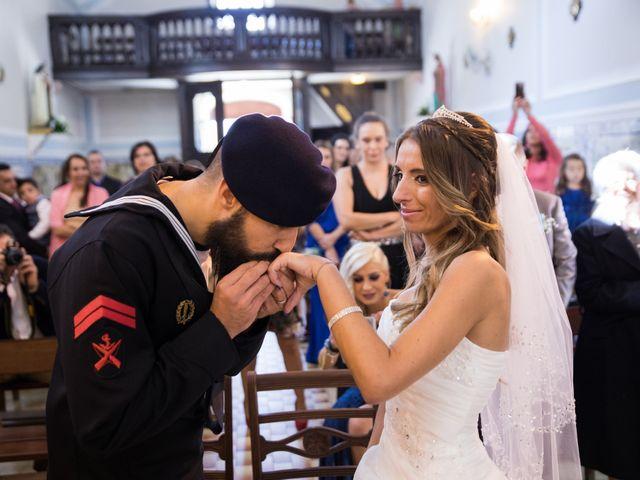 O casamento de Eduardo e Patricia em Quinta das Laranjeiras, Seixal 55