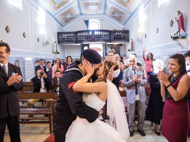 O casamento de Eduardo e Patricia em Quinta das Laranjeiras, Seixal 56