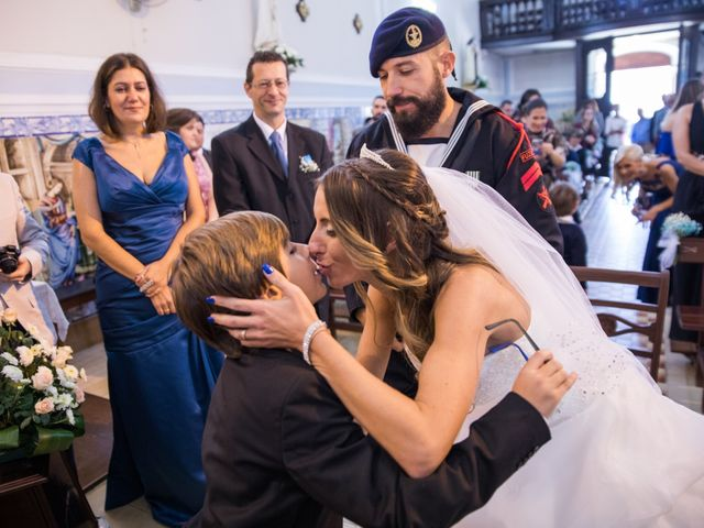 O casamento de Eduardo e Patricia em Quinta das Laranjeiras, Seixal 58