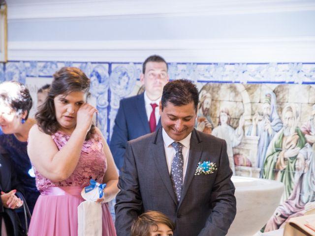 O casamento de Eduardo e Patricia em Quinta das Laranjeiras, Seixal 59