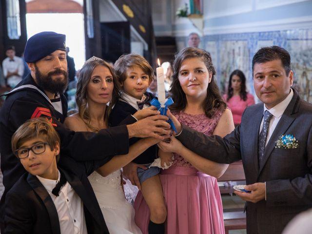 O casamento de Eduardo e Patricia em Quinta das Laranjeiras, Seixal 62