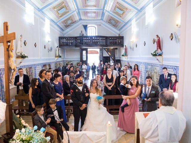 O casamento de Eduardo e Patricia em Quinta das Laranjeiras, Seixal 63