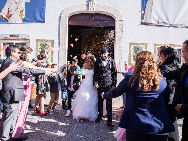 O casamento de Eduardo e Patricia em Quinta das Laranjeiras, Seixal 65