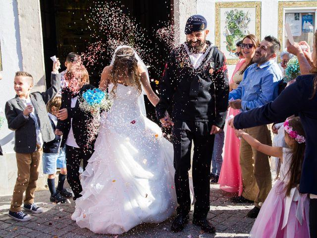 O casamento de Eduardo e Patricia em Quinta das Laranjeiras, Seixal 66