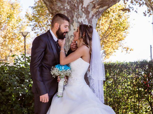 O casamento de Eduardo e Patricia em Quinta das Laranjeiras, Seixal 70