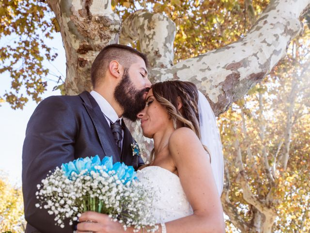 O casamento de Eduardo e Patricia em Quinta das Laranjeiras, Seixal 72