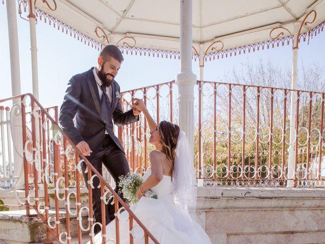 O casamento de Eduardo e Patricia em Quinta das Laranjeiras, Seixal 73