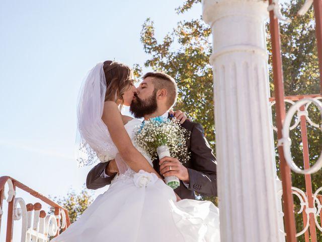 O casamento de Eduardo e Patricia em Quinta das Laranjeiras, Seixal 74