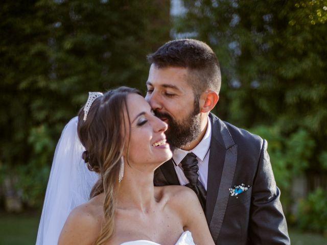 O casamento de Eduardo e Patricia em Quinta das Laranjeiras, Seixal 76