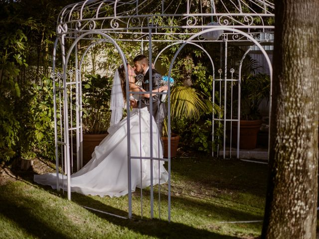 O casamento de Eduardo e Patricia em Quinta das Laranjeiras, Seixal 77