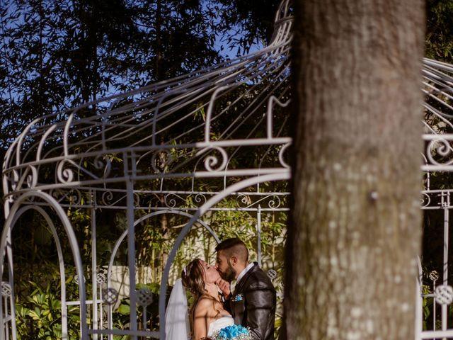 O casamento de Eduardo e Patricia em Quinta das Laranjeiras, Seixal 78