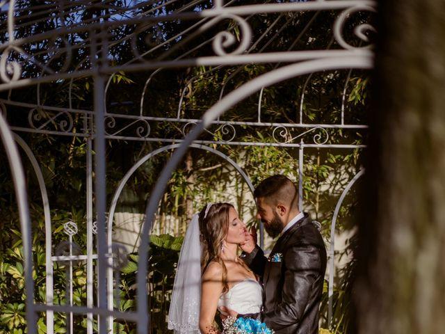 O casamento de Eduardo e Patricia em Quinta das Laranjeiras, Seixal 79