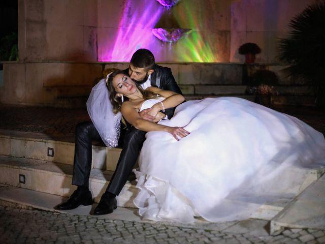 O casamento de Eduardo e Patricia em Quinta das Laranjeiras, Seixal 80