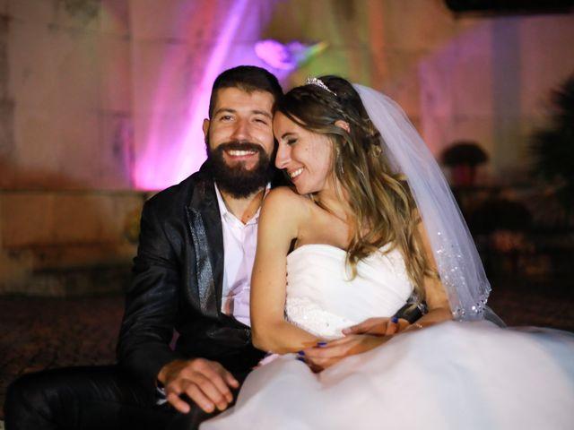 O casamento de Eduardo e Patricia em Quinta das Laranjeiras, Seixal 81