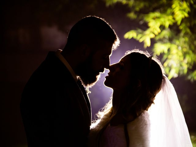 O casamento de Eduardo e Patricia em Quinta das Laranjeiras, Seixal 1