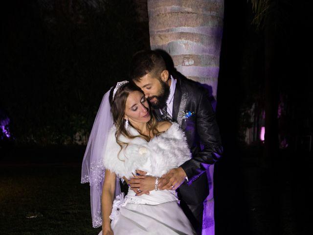 O casamento de Eduardo e Patricia em Quinta das Laranjeiras, Seixal 83