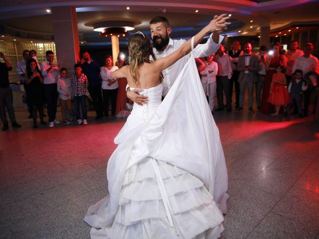 O casamento de Eduardo e Patricia em Quinta das Laranjeiras, Seixal 86
