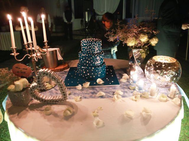 O casamento de Eduardo e Patricia em Quinta das Laranjeiras, Seixal 93