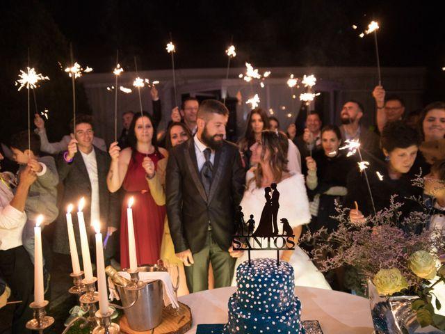 O casamento de Eduardo e Patricia em Quinta das Laranjeiras, Seixal 94