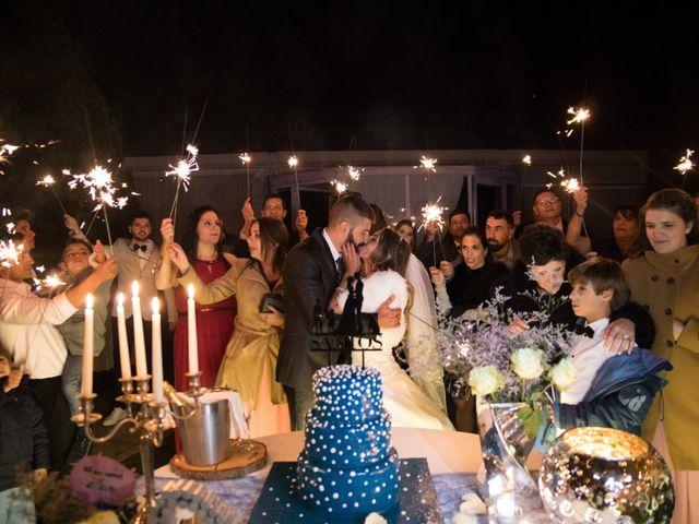 O casamento de Eduardo e Patricia em Quinta das Laranjeiras, Seixal 95