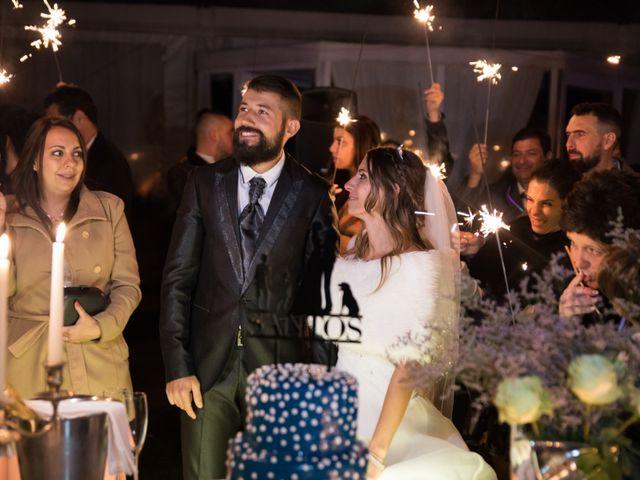 O casamento de Eduardo e Patricia em Quinta das Laranjeiras, Seixal 96