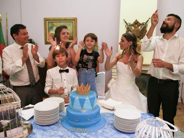 O casamento de Eduardo e Patricia em Quinta das Laranjeiras, Seixal 100