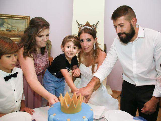 O casamento de Eduardo e Patricia em Quinta das Laranjeiras, Seixal 101