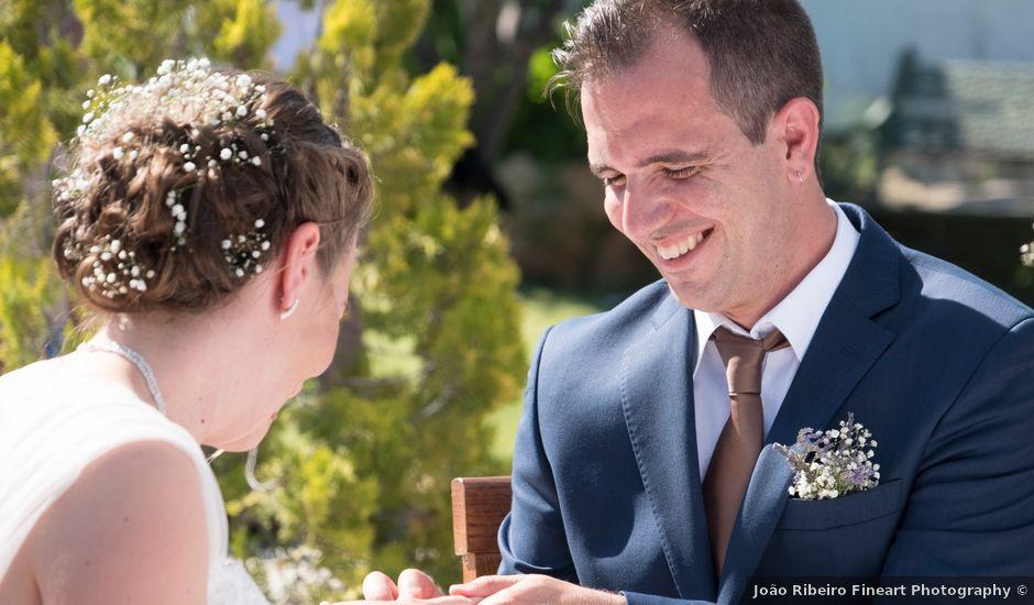 O casamento de Manuel e Tonia em Silves, Silves