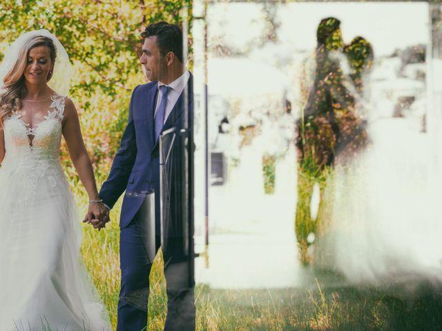 O casamento de Carlos e Ana em Setúbal, Setúbal (Concelho) 1