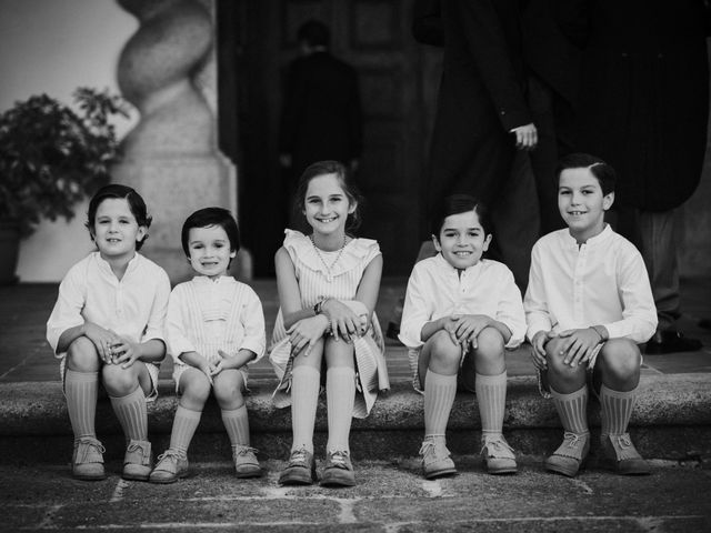 O casamento de Pedro e Mafalda em Évora, Évora (Concelho) 16