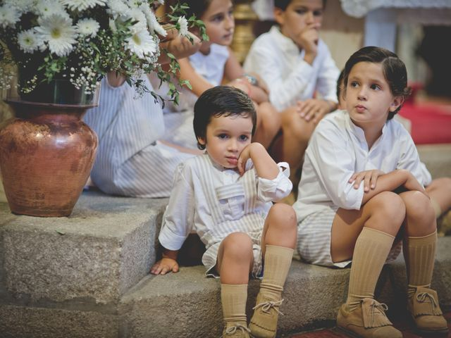 O casamento de Pedro e Mafalda em Évora, Évora (Concelho) 20