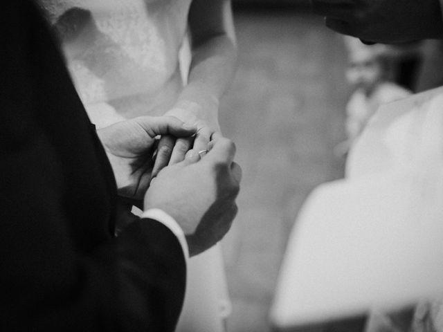 O casamento de Pedro e Mafalda em Évora, Évora (Concelho) 25