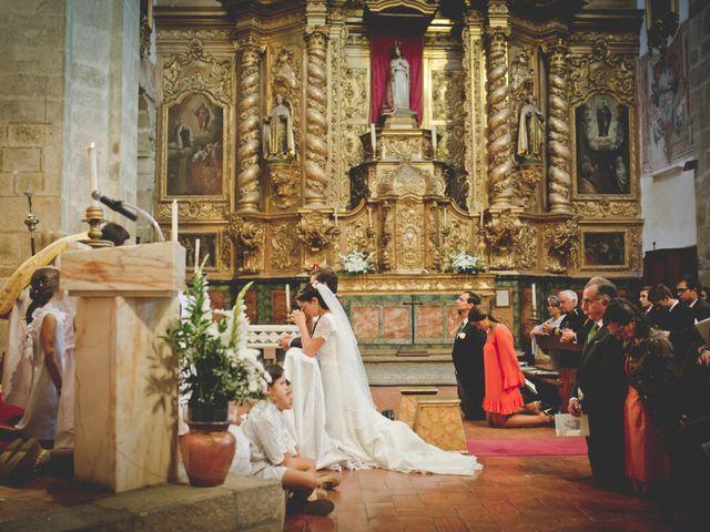 O casamento de Pedro e Mafalda em Évora, Évora (Concelho) 26