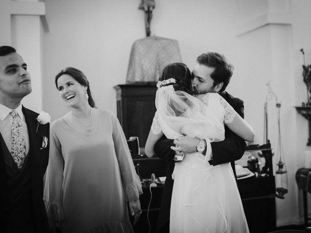 O casamento de Pedro e Mafalda em Évora, Évora (Concelho) 27