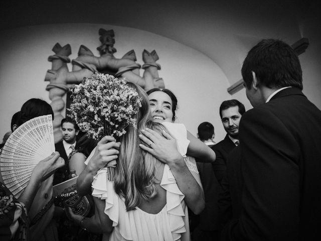 O casamento de Pedro e Mafalda em Évora, Évora (Concelho) 30