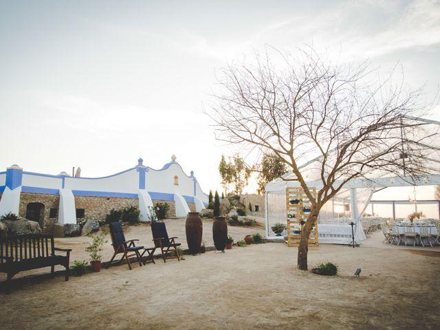 O casamento de Pedro e Mafalda em Évora, Évora (Concelho) 36