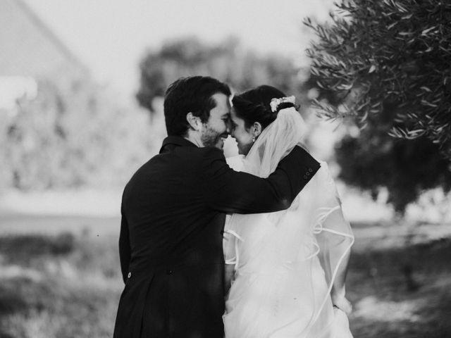 O casamento de Pedro e Mafalda em Évora, Évora (Concelho) 40