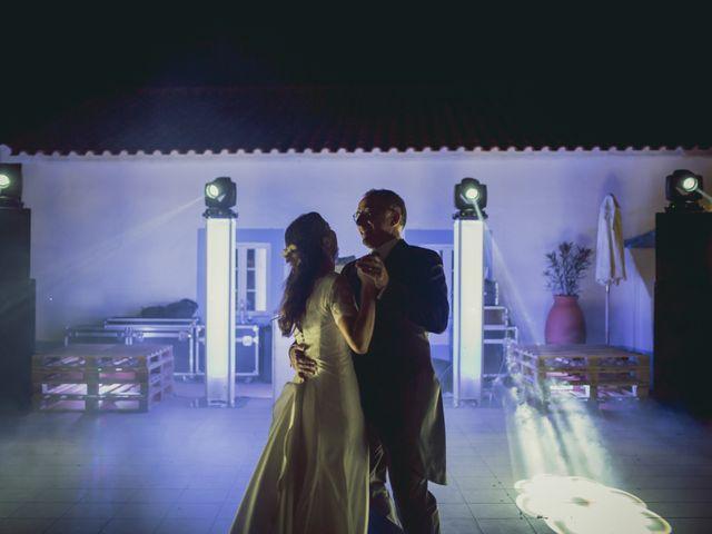 O casamento de Pedro e Mafalda em Évora, Évora (Concelho) 42