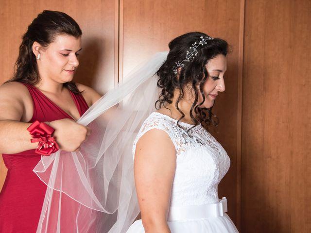 O casamento de Nuno e Lurdes em Pinhal Novo, Palmela 7