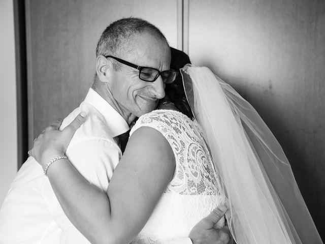 O casamento de Nuno e Lurdes em Pinhal Novo, Palmela 10
