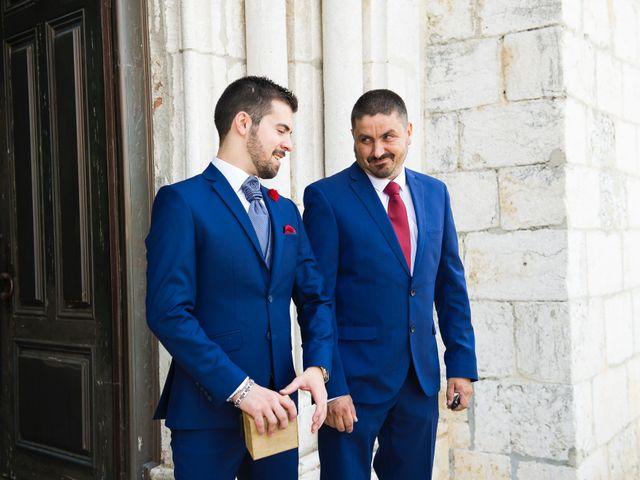 O casamento de Nuno e Lurdes em Pinhal Novo, Palmela 14